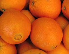 Пупочные апельсины