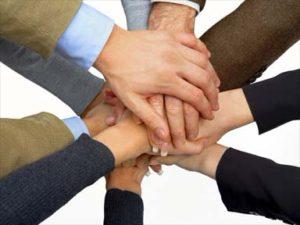 сотрудничество в частных делах